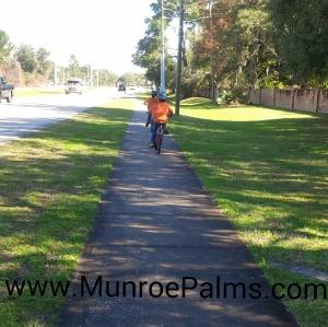 5th of 5th bike ride